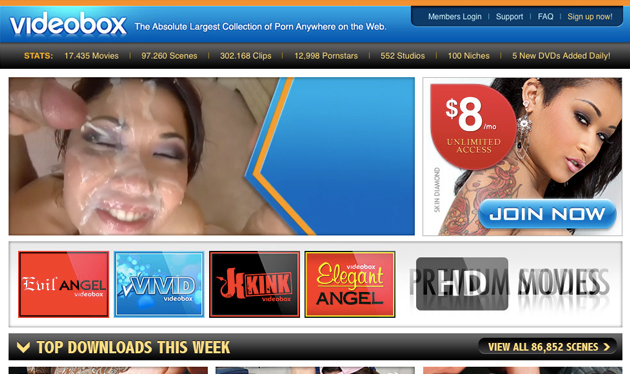 best pay porn site for videos collection in HD