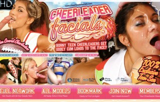 cheerleaderfacials