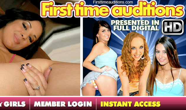 firsttimeauditions