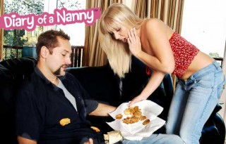 diary of a nanny review best pay porn site for nannies.
