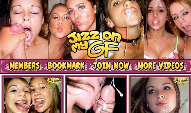 best pay porn sites for cumshot on gfs