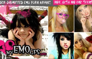 best pay porn site with emo girls