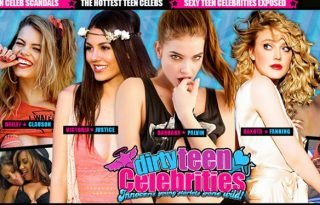 dirtyteencelebrities is the most frequently updated paid adult site if you're up for awesome hd porn scenes