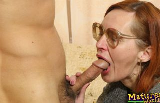 most worthy granny porn website if you want hot hardcore scenes