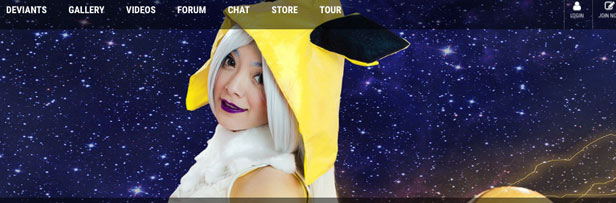 nicest cosplay xxx website to have fun with hot hardcore stuff