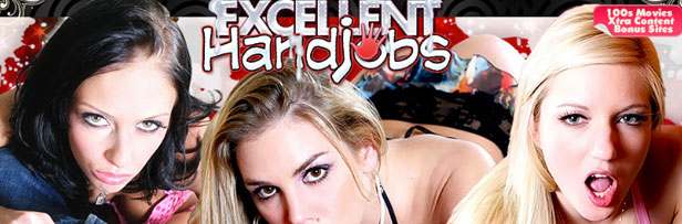 excellenthandjobs is the most popular paid porn website to get awesome hardcore material