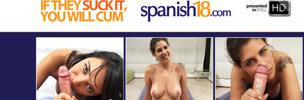 best spanish xxx website with some fine hardcore material