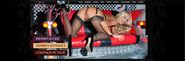 lucyzara is the greatest paid xxx website if you're into awesome hardcore videos